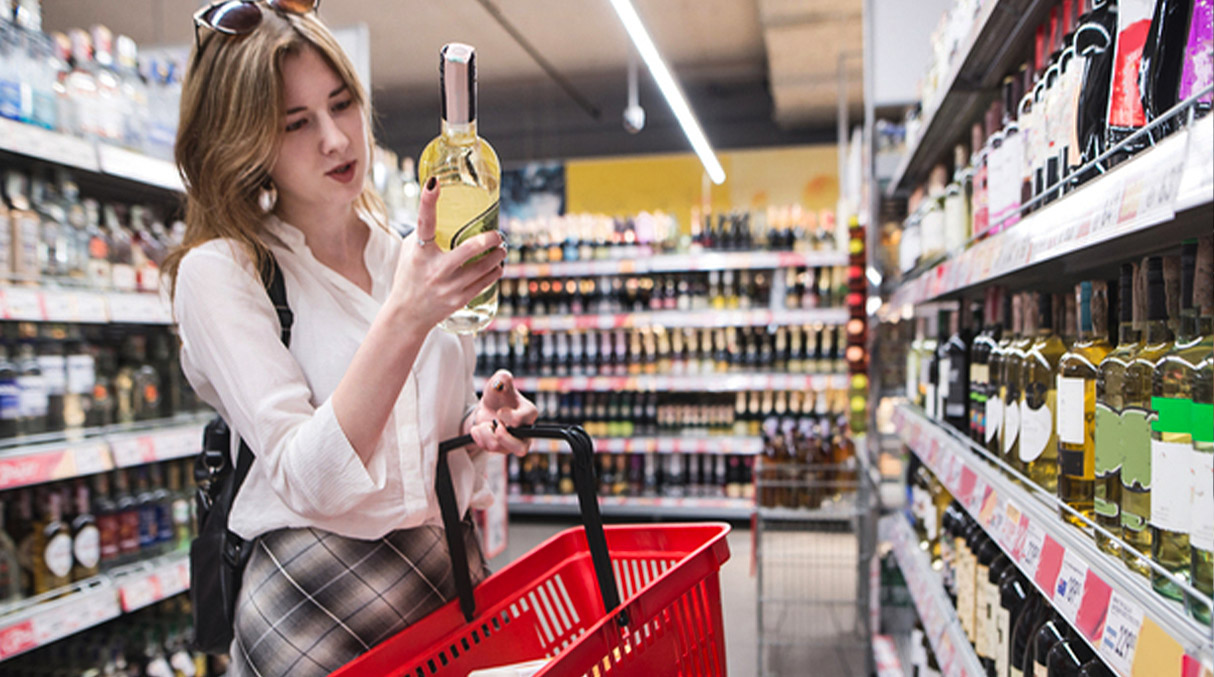 Consumer Perception Analysis of Alcoholic Beverage Industry During COVID-19