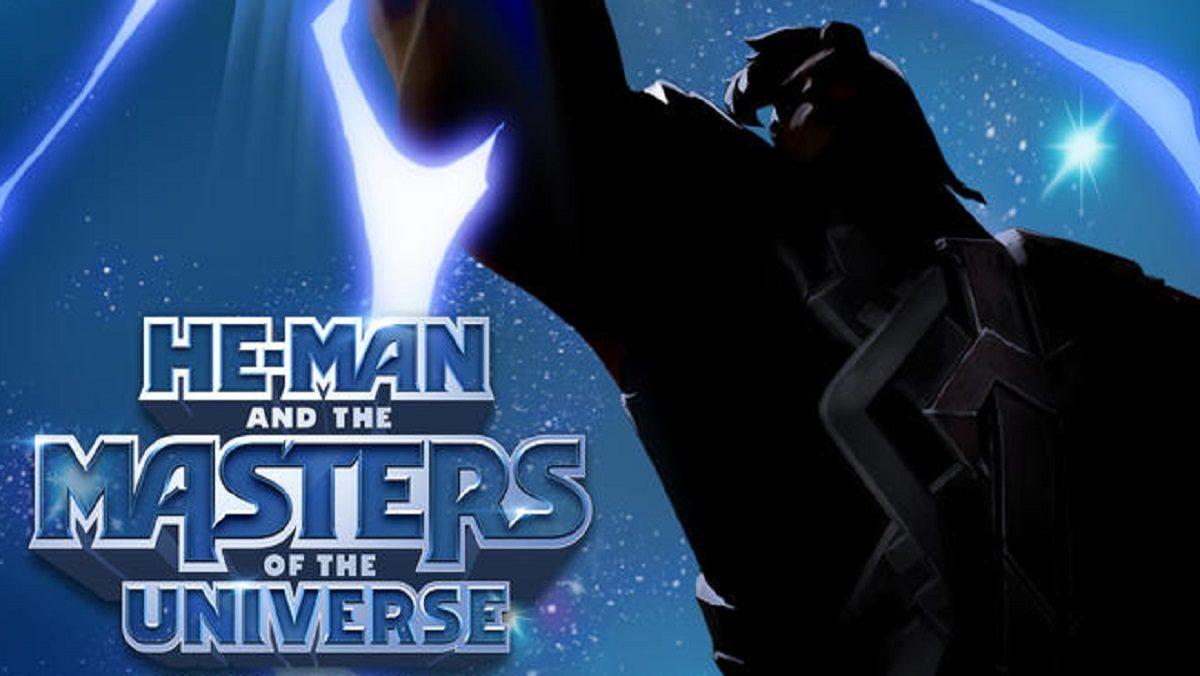 Netflix Brings Back 80's Super Hero: He-Man