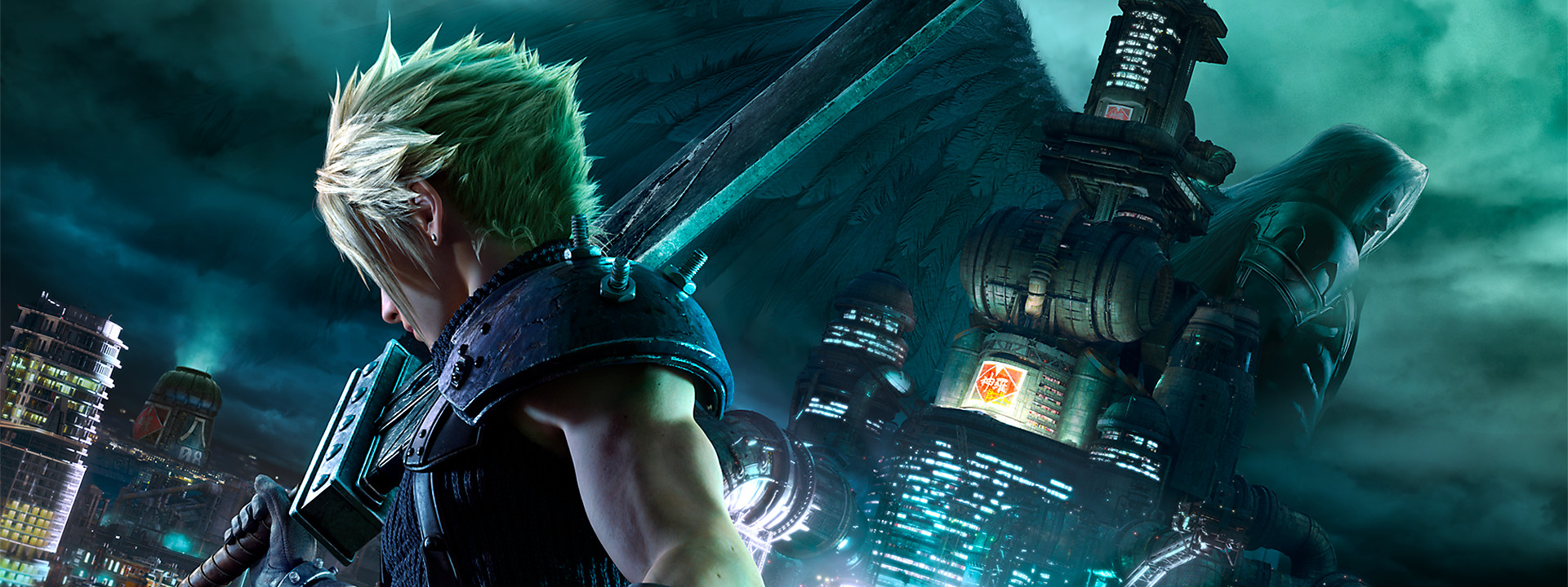 Final Fantasy…Finally on PS4: Square Enix Gets Gamers in Pulsating Frenzy