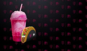 T-Mobile And Taco Bell Collaborate for T-MoBell Stores