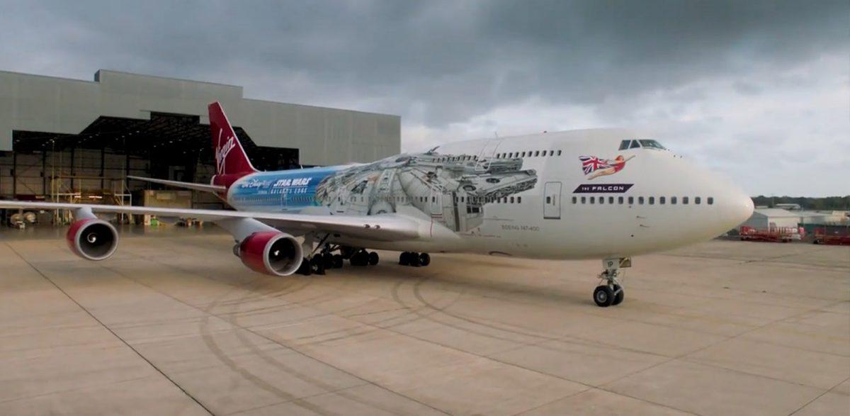 Boeing & Virgin Galactic Team Up For Space Travel Program