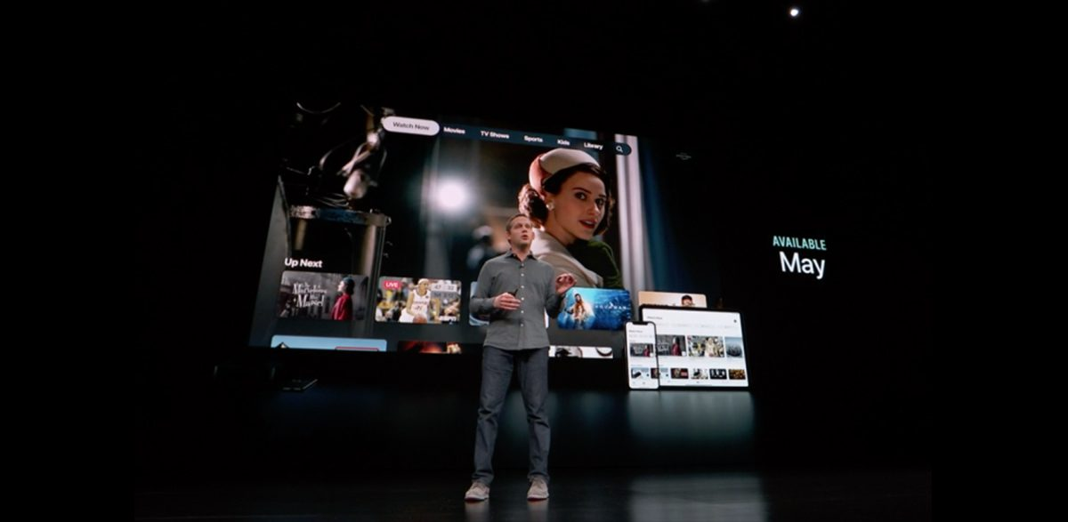 Apple Announces New Launches at Apple Events 2019
