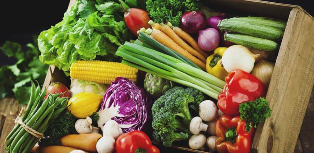 Type 2 Diabetes Mitigated By Plant Sourced Diet, Says Harvard